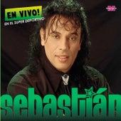 En Vivo en el Super Deportivo by Sebastian