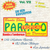 Mi Madrecita by Paraiso Tropical