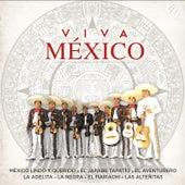 Viva México - El Mariachi Bailador by Various Artists