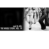 Soul & R&B: The Whole Story, Vol. 19 von Various Artists