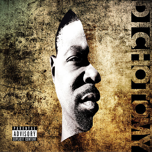 Dichotomy by Esham