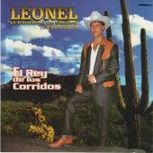 El Rey de Corridos by Leonel El Ranchero De Sinaloa