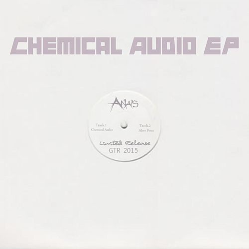 Chemical Audio by Anais