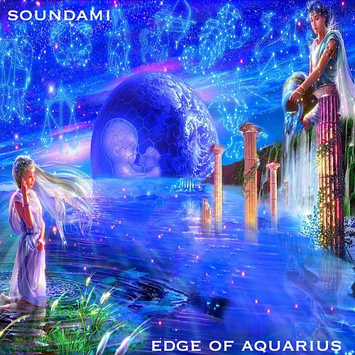 Edge of Aquarius by Soundami