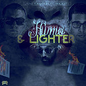 Humo & Lighter (feat. I-Majesty) by J King y Maximan
