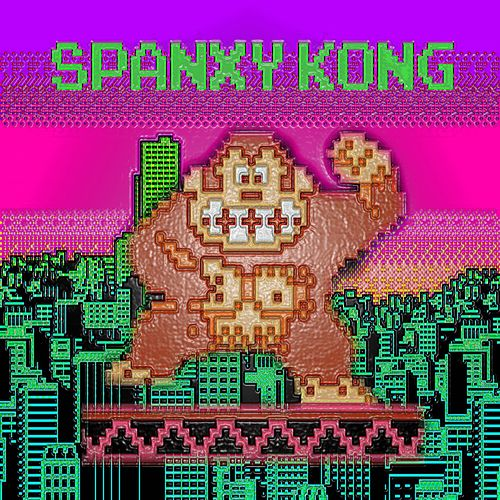 Boss Lvl by Spanxy Kong