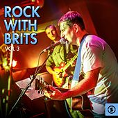 Rock with Brits, Vol. 3 by Various Artists