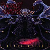 Retribution by Malevolent Creation