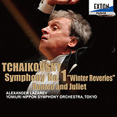 Tchaikovsky: Symphony No. 1 Winter Reveries, Romeo and Juliet by Tokyo Yomiuri Nippon Symphony Orchestra