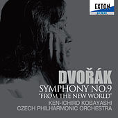 Dvorak: Symphony No. 9 From the New World by Czech Philharmonic Orchestra