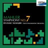 Mahler Symphony No. 7 by Tokyo Philharmonic Orchestra