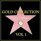 Gold Collection Vol.1 by Ella Fitzgerald