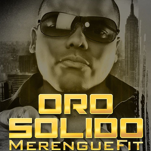 Merenguefit by Oro Solido
