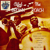 Clifford Brown and Max Roach von Clifford Brown