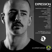 Expression A2 (Incl. Markantonio Continuous Mix) by Various Artists
