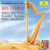 Spanish Harp Music by Nicanor Zabaleta