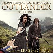 Outlander, Vol. 2 (Original Television Soundtrack) by Bear McCreary