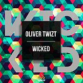 Wicked by Oliver Twizt