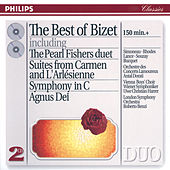 The Best of Bizet by Various Artists