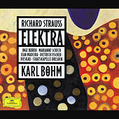 Strauss: Elektra by Various Artists