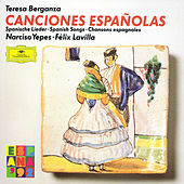 Various: Canciones españolas by Various Artists