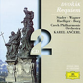 Dvorák: Requiem; Biblical Songs Op.99 by Various Artists