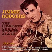 Complete Us & Uk Singles As & BS 1957-62 by Jimmie Rodgers