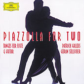 Piazzolla: L'Histoire du Tango by Various Artists