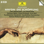 Haydn: The Creation H.21 by Various Artists
