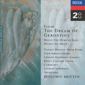 Elgar: The Dream of Gerontius/Delius: Sea Drift/Holst: Hymn of Jesus by Various Artists