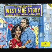 Bernstein: West Side Story by Various Artists