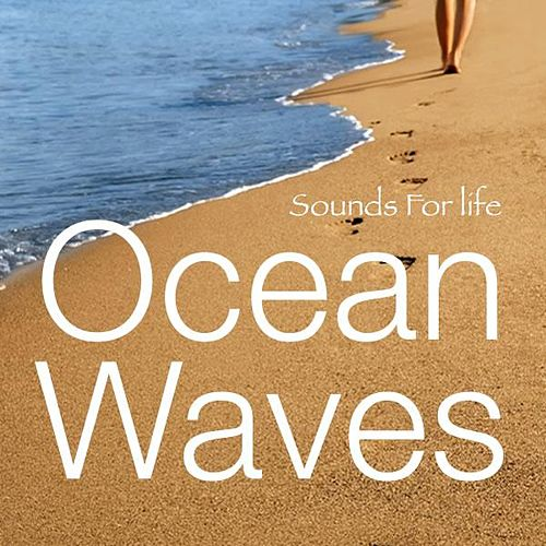 Ocean Waves by Sounds for Life