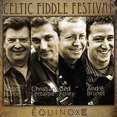 Équinoxe by Celtic Fiddle Festival