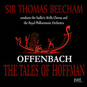 Offenbach: The Tales Of Hoffman by Royal Philharmonic Orchestra
