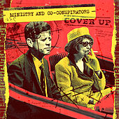Cover Up by Ministry & Co Conspirators