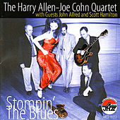Stompin' The Blues by Joe Cohn
