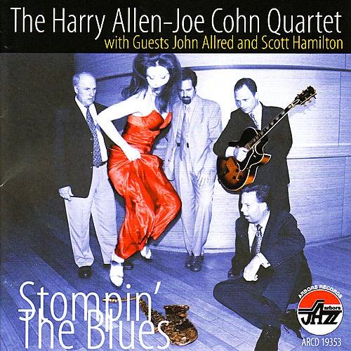 Stompin' The Blues by Joe Cohn
