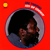 Joy of Cookin' by Joe Thomas