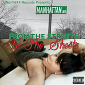 From the Streets to the Sheets by Various Artists