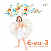 E-Vo Voice3 by Various Artists
