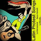 Latin Protest Songs by Various Artists