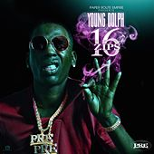 16 Zips by Young Dolph