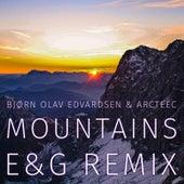 Mountains (E&G Remix) by Bjørn Olav Edvardsen