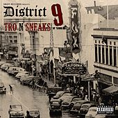 District 9 by TRO