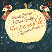 Impossible: Live At Musideum by Renée Yoxon