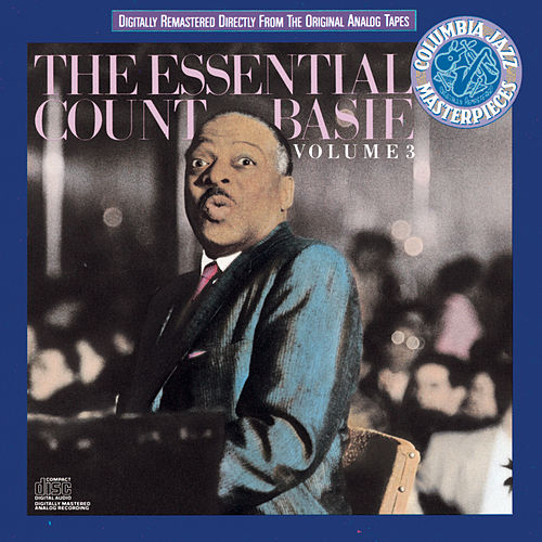 The Essential Count Basie Vol. 3 by Count Basie