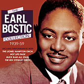 The Earl Bostic Collection 1939-59 by Various Artists
