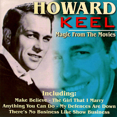 Magic from the Movies by Howard Keel