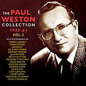 The Paul Weston Collection 1935-61, Vol. 2 by Various Artists