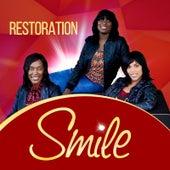 Smile by Restoration
